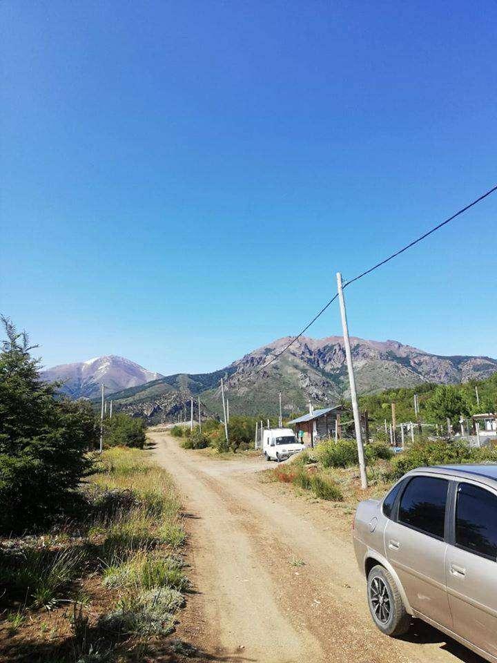 Dueño vende terreno lote en Bariloche- Valle Azul 0