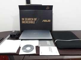 asus VivoBook Max X441UV i5-7200U, 8Gb Ram, Geforce 920mx 2Gb, 240Gb Solido, 1 Tera DD