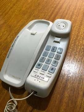 Vendo telefono/portero