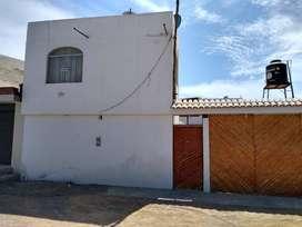 Alquilo casa de playa La Punta-Camana
