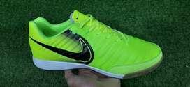 Zapatillas Nike Tiempo  Para Futbol Sala
