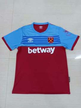 West Ham United 19-20 Camiseta