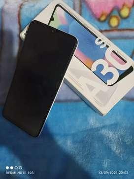 Vendo Samsung a30s como nuevo