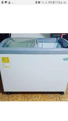 Congelador Ecofrial