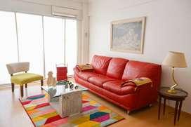 Godoy Cruz 2900 - 3 ambientes con amenities - Palermo
