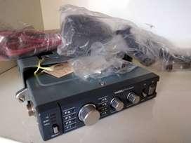 Radio aficionado YAESU FTC2640,