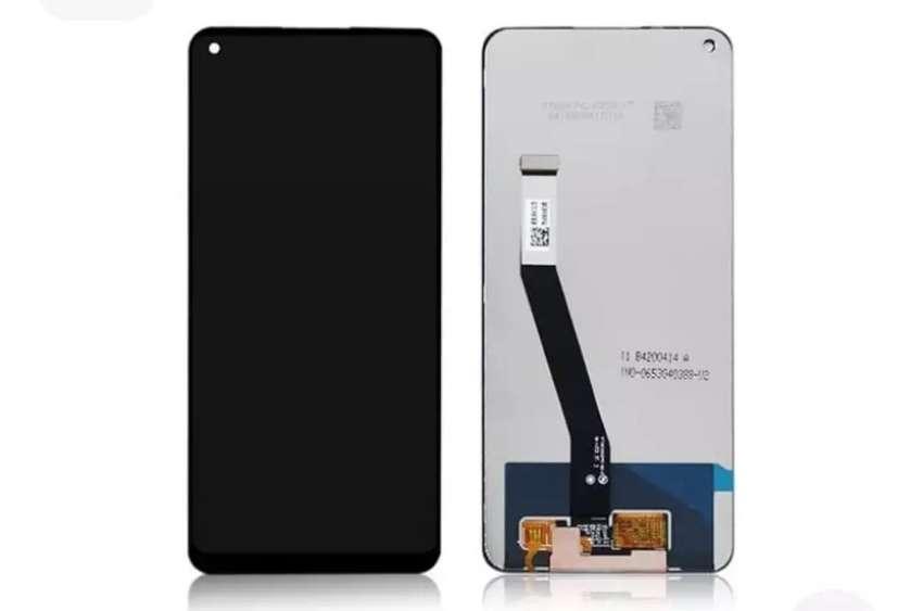 Pantalla completa: Táctil y Display Xiaomi Redmi Note 9