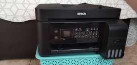 vendo impresora epson referencia L5190