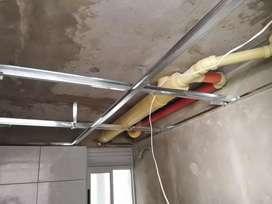 Busco un ayudante de construcción en Madrid Cundinamarca