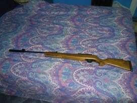 Rifle nitro piston fox gr1600