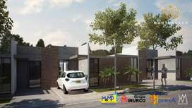 Casas y Apartamentos Monterroso