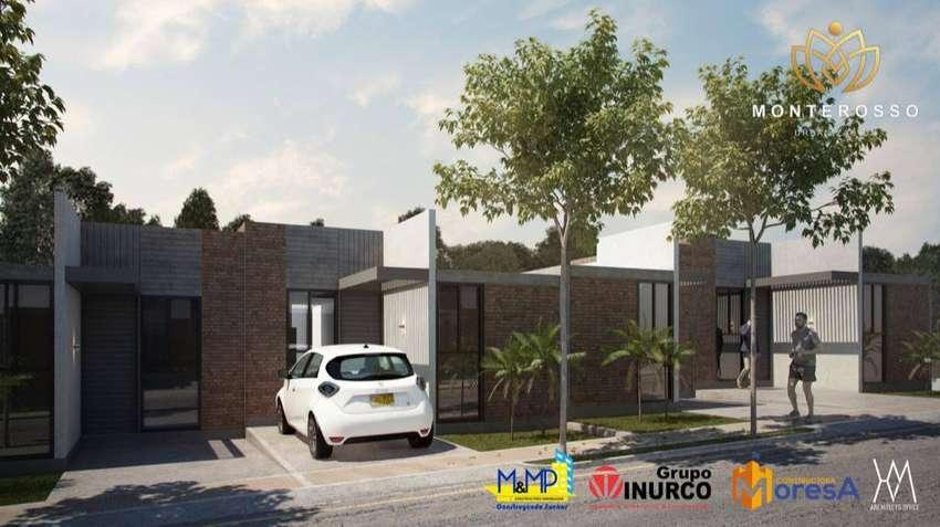 Casas y Apartamentos Monterroso 0