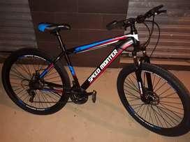 Bicicleta Speed Monter aro 29