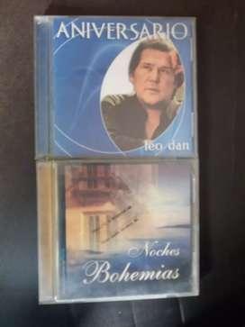 Discos originales