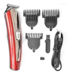 Máquina Patillera rasuradora corte barba progemei GM-6122