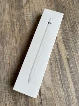 Apple Pencil 1 Gen Igual a nuevo