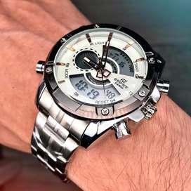 Relojes masculinos Casio Edifice ref 050221