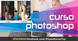 CLASES DE PHOTOSHOP, CURSO DE PHOTOSHOP, APRENDE PHOTOSHOP