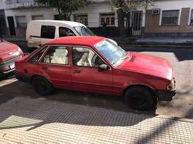 Auto usado ford 1990 liquido x viaje