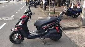 Yamaha Bws 125 Modelo 2011 Soat Tecno