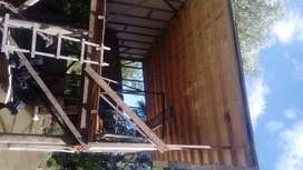 Se realiza carpinteria en general