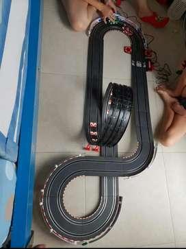 Pista eléctrica Mario Kart