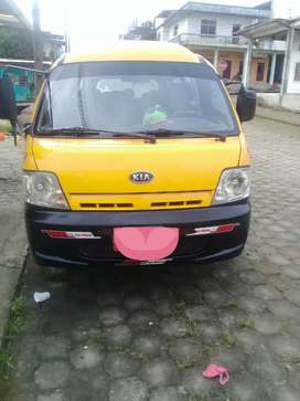 vendo hermosa kia grand pregio