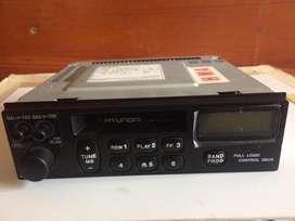 Radio Original Hyundai