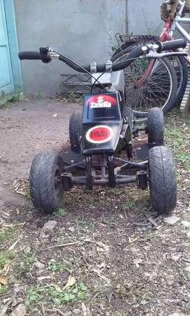 mini cuatriciclo 50 cc