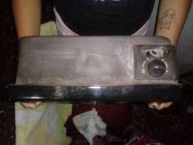 Vendo dos estufas a gas 3000 c.