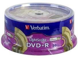 Dvdr Lightscribe Verbatim