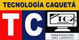 Reparamos PCs`s a Domicilio en Florencia Caquetá, Colombia
