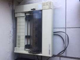 Impresra Epson LX810 .Para Repuestos