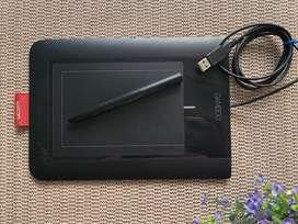 Tableta Wacom Bamboo Pen