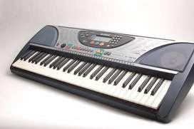 Teclado/Organeta YAMAHA PSR Series-240