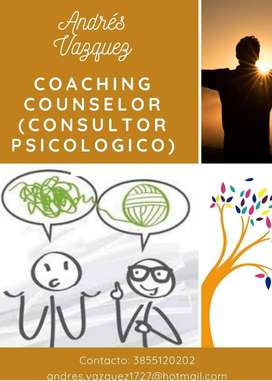 Counselor - Coaching