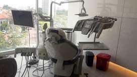 Reparacion de unidades dentales