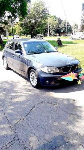BMW 120d unico! 142000 km