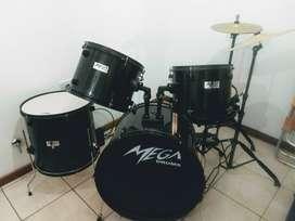 Batería Mega Drums
