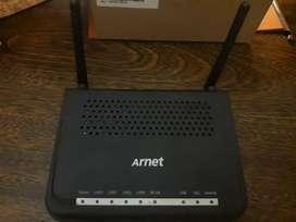 Módem Router WIFI/ETH