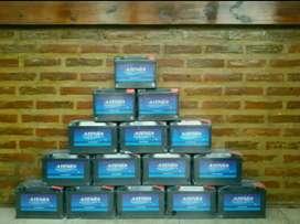 Baterias 12x75 NUEVAS CON GARANTIA
