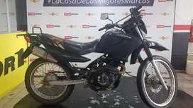 Cambio o vendo shineray GY8 200cc