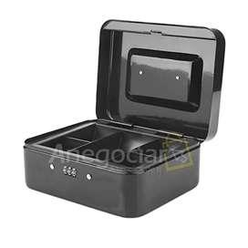 Caja de seguridad tipo cofre disponible para entrega Inmediata