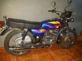 Rx 100 Mod. 2005 Se Vende O Se Cambia