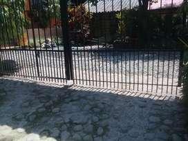 Portadas y puertas