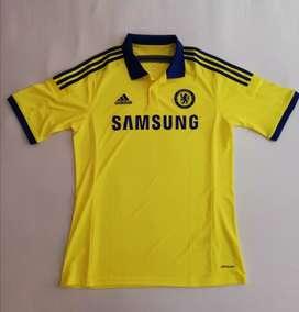 Camiseta Chelsea F.C. Visitante (2014-2015)