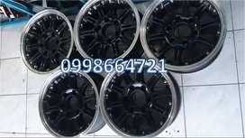 4 Aros Usados Originales Mazda R16 Magnesio iTyres Quito