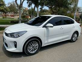 Vendo Kia Río Sedan 2017 (10 de 10)
