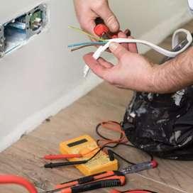 Soluciones eléctricas para su hogar