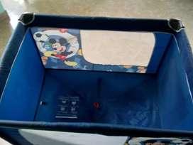 Corral Mickey y colchoneta